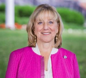 MA Senate President Karen Spilka
