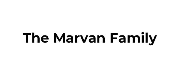 The Marvan Family